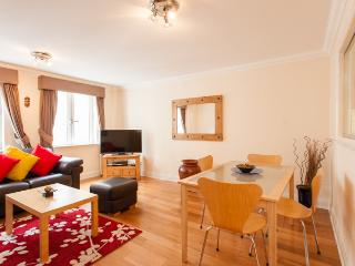 CITY CENTER 2 BED 2 BATH - London vacation rentals