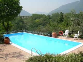 The Renzano Garden Apartments type C - Salò vacation rentals