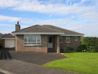 """""""Serenity""""  Close to beaches & venue for Open Golf - Portstewart vacation rentals"""