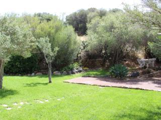 Villetta a 50 mt dal mare con giardino - Villasimius vacation rentals