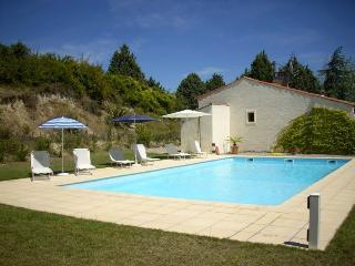 Domaine du Renne 1 - Carcassonne vacation rentals