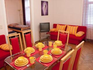 Pr 6   Raisa Apartment - Vienna vacation rentals