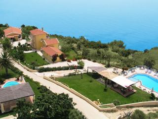 Villa Rosa - Group Booking - Trapezaki vacation rentals