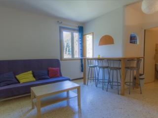 1 bedroom Apartment with Internet Access in Argeles-sur-Mer - Argeles-sur-Mer vacation rentals