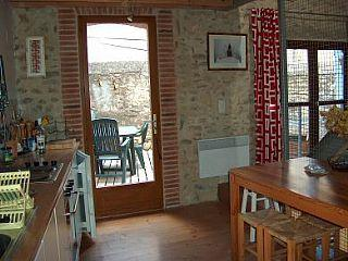 Nice 2 bedroom Ille-sur-Tet Barn with Washing Machine - Ille-sur-Tet vacation rentals