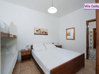 Villa Gallipoli Appartamento Aurora - Gallipoli vacation rentals