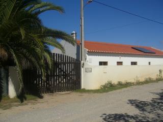 Monte da Palmeira - Samoqueiro - Odemira vacation rentals