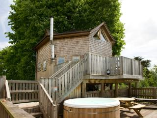 The Treehouse - Taunton vacation rentals