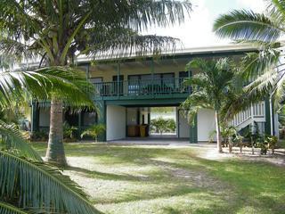 Ocean Blue Villas - Ocean Blue Villas - Rarotonga - rentals