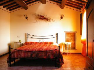 Nice 1 bedroom Farmhouse Barn in Montecarlo with Internet Access - Montecarlo vacation rentals