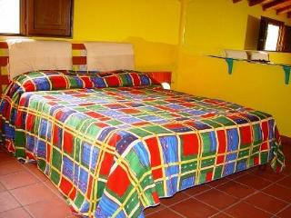 Oasi del Fiumefreddo - Yellow - Catania vacation rentals