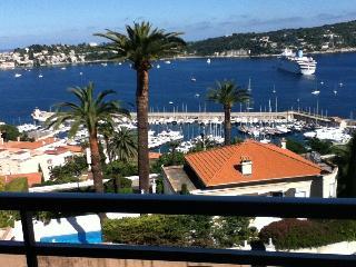 Bright Condo with Internet Access and A/C - Villefranche-sur-Mer vacation rentals