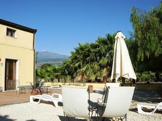 Oasi del Fiumefreddo - Blue - Catania vacation rentals