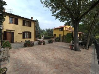 Nice Barn with Internet Access and A/C - Castelfiorentino vacation rentals