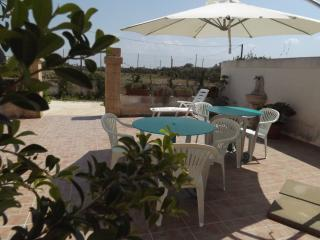 Romantic 1 bedroom Sternatia Bed and Breakfast with Internet Access - Sternatia vacation rentals