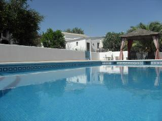 Casilla la Rambla, 3 bed Villa with private pool ** JULY REDUCED, NOW £450 P/W** - Montilla vacation rentals
