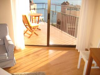 Marbella town centre near beach and old town WIFI - Marbella vacation rentals
