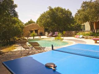 Perfect Cottage with Internet Access and Microwave - Asperes vacation rentals