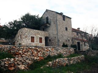 Villa Kastel - Cove Tri Zala (Zrnovo) vacation rentals