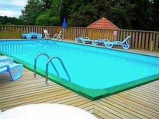 3 bedroom Gite with Shared Outdoor Pool in Excideuil - Excideuil vacation rentals