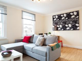 Two Bedroom Modernized Duplex Apartment w Balcony - London vacation rentals