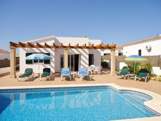 Beautiful Villa with Internet Access and A/C - Cala'n Porter vacation rentals
