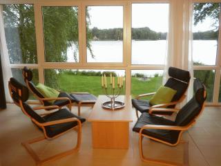 Drei am Zemminsee, Obergeschoss - Schwerin vacation rentals