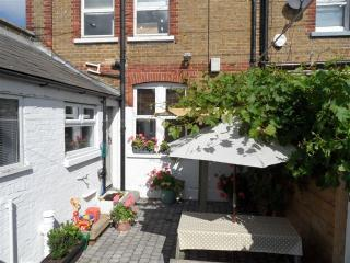 3 bedroom Cottage with Internet Access in Whitstable - Whitstable vacation rentals