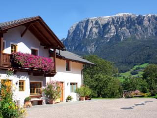 Comfortable Condo with Deck and Internet Access - Fie allo Sciliar vacation rentals