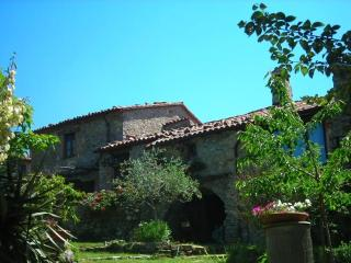 Farmhouse w. pool (il Sambuco) - Montegabbione vacation rentals