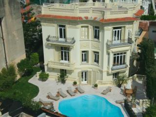 Semiramis - Villefranche-sur-Mer vacation rentals