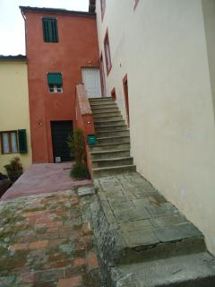 Nice 2 bedroom House in Capannori - Capannori vacation rentals
