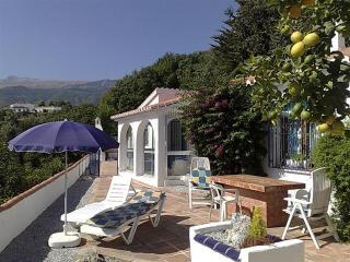 Villa Nispero - Canillas de Albaida vacation rentals