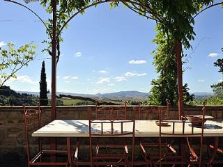 Villa Virna - Fabbrica di Peccioli vacation rentals