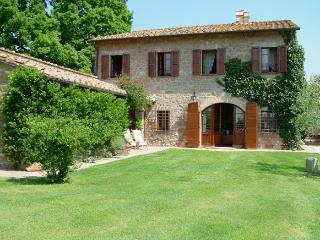 4 bedroom Villa in Otricoli, Lazio, Italy : ref 2017900 - Otricoli vacation rentals