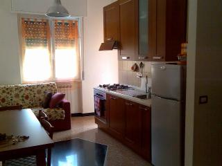Beautiful Condo with Television and Balcony - Levanto vacation rentals