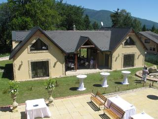 The Three Chalets with Wellnes - Martin vacation rentals