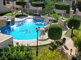 Sunny House with Internet Access and A/C - Cabo Roig vacation rentals