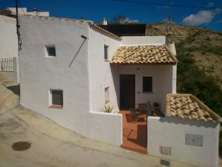Casa Cueva Sukhayr - near Lake Beaches and Spa's - Zujar vacation rentals