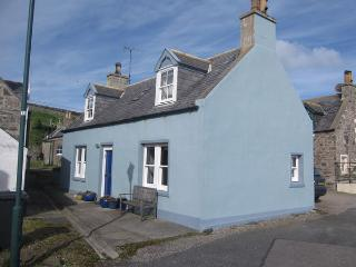 2 bedroom Cottage with Television in Portsoy - Portsoy vacation rentals