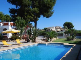Villa Maria - Moraira vacation rentals