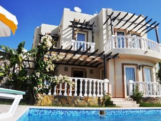 VILLA TURQUISE 4 BEDROOM VILLA WITH POOL - Bodrum Peninsula vacation rentals