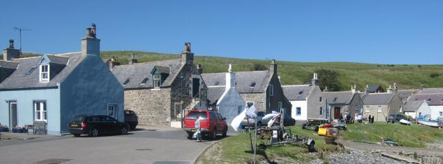 2 bedroom Cottage with Dishwasher in Portsoy - Portsoy vacation rentals