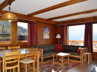Perfect 3 bedroom Apartment in Verbier with Television - Verbier vacation rentals