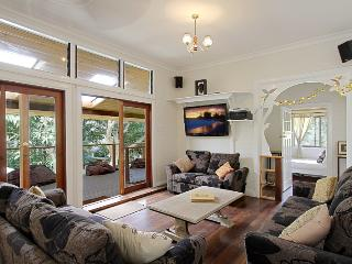 Vacation Rental in Byron Bay
