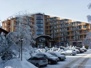 Ski apartment suitable for 6 people - Borovets vacation rentals