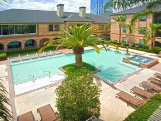Vacation Rental in Houston
