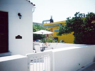 Charming Villa with Stove and Long Term Rentals Allowed in Kokkari - Kokkari vacation rentals