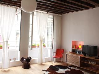 Superbe Studio dans le Marais - Paris vacation rentals