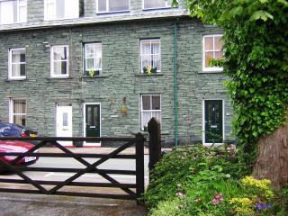 Keswick Garden Apartment for 2. Excellent location - Keswick vacation rentals